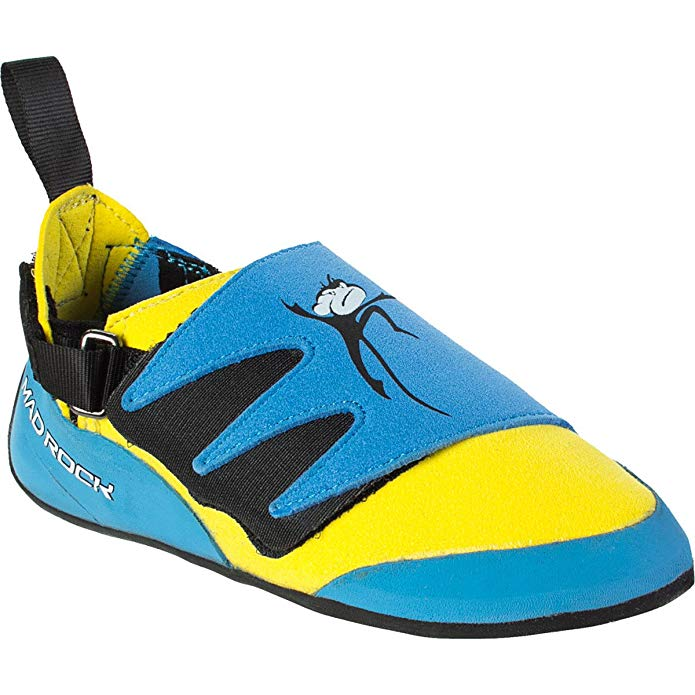 Mad Rock Mad Climbing Shoes For Kids