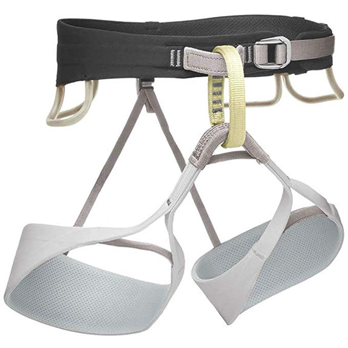 Black Diamond Solution Climbing Harness - Women's